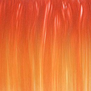 ウィッグカラー オレンジ系 コスプレカラコン通販アイトルテ