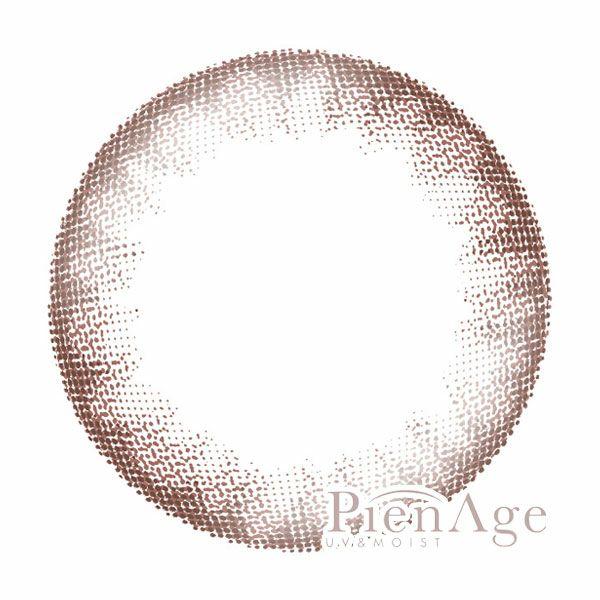 ピエナージュPienAge UVモイスト ガーリーレンズ画像 コスプレカラコン通販アイトルテ