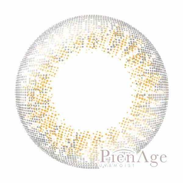 ピエナージュPienAge UVモイスト ファジーレンズ画像|コスプレカラコン通販アイトルテ